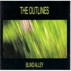 the outlines-blind alley