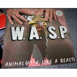 wasp animal (fuck like a beast)