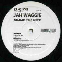 jah waggie gimme the nite