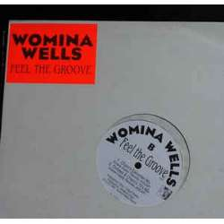 womina wells feel the groove