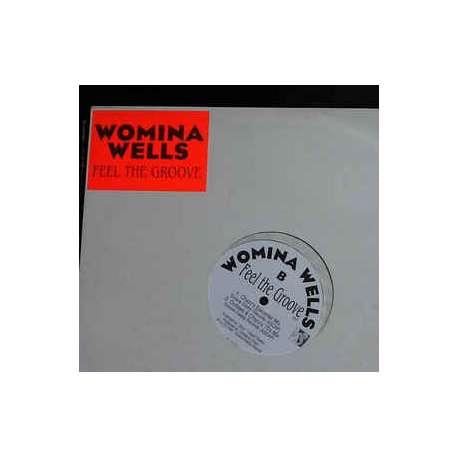 womina wells feel the groove