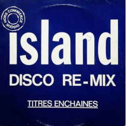 island disco re-mix