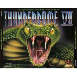 thunderdome VII injected with poison