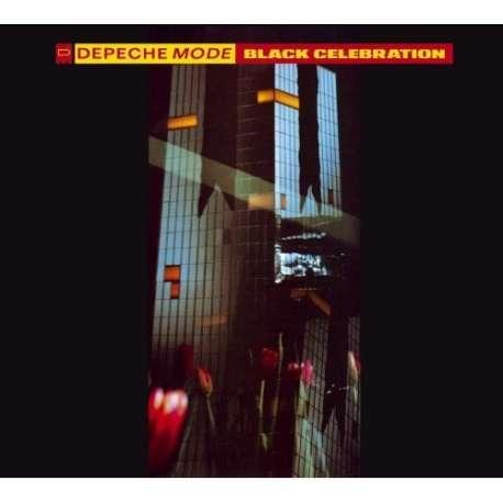Depeche Mode black celebration
