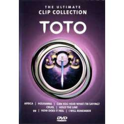 toto the ultimate clip collection