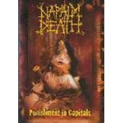 napalm death punishment in capitals
