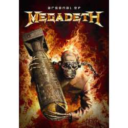 megadeth arsenal of megadeth