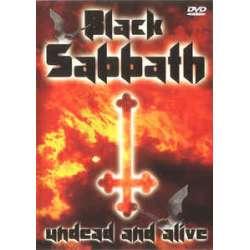 black sabbath undead and alive