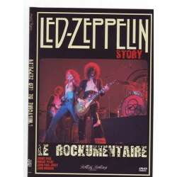 led zeppelin story le rockumentaire
