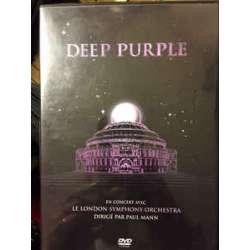 deep purple en concert avec le london symphony orchestra