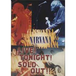 nirvana live tonight sold out