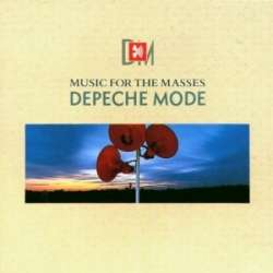 Depeche Mode Music for the masses