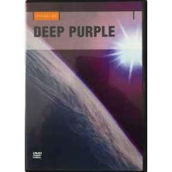 deep purple perihelion live
