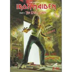 iron maiden part 1 the early days