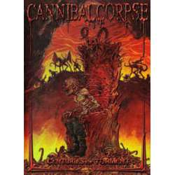cannibal corpse centuries of torment