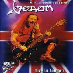 venom live in london