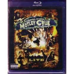 motley crue carnival of sins live