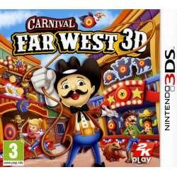 carnival far west 3d