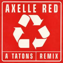 axelle red a tatons remix