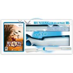 HUNTING CHALLENGE + FUSIL