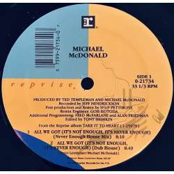 michael mcdonald all we got