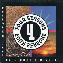 four seasons december 1963 (oh what a night)