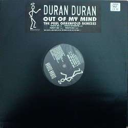 duran duran out of my mind