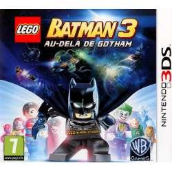 LEGO BATMAN 3 AU DELA DE GOTHAM