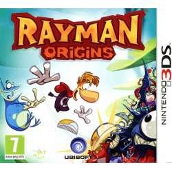 RAIMAN origins