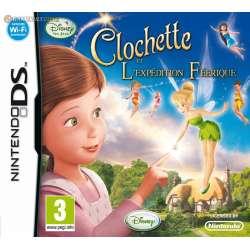 CLOCHETTE et L'expedition Féerique