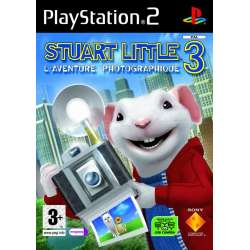 STUART LITTLE 3 l'aventure photographique