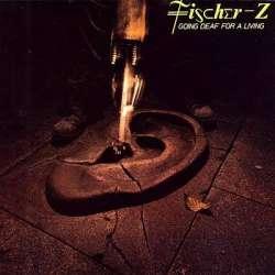 Fischer z going deaf for a living